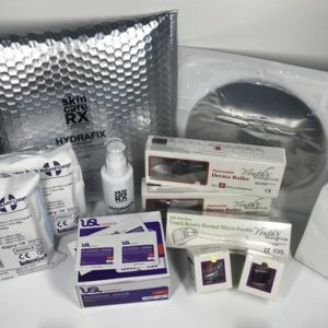 Dermal Needling Consumables